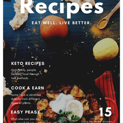 Best Keto Recipes