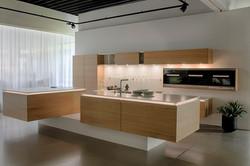 Cozinha Noce