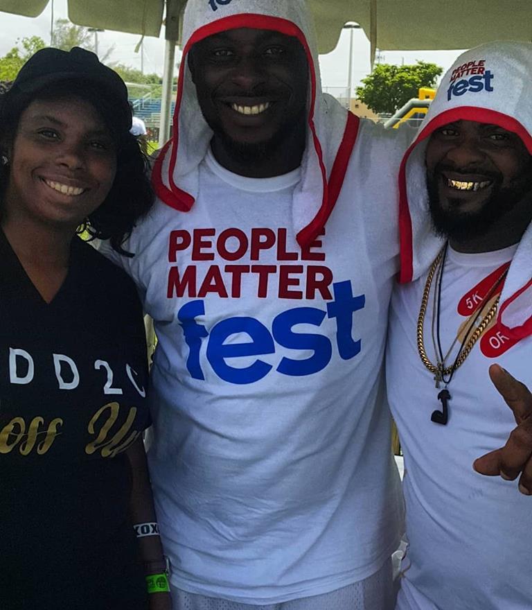 People Matter Fest