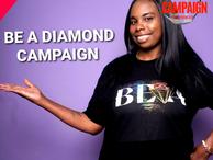 Be A Diamond Campaign Launch [BEA]