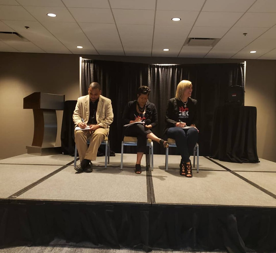 Urban CEO Network Financial Panel