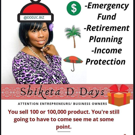 Can't Stress This Enough Life Insurance