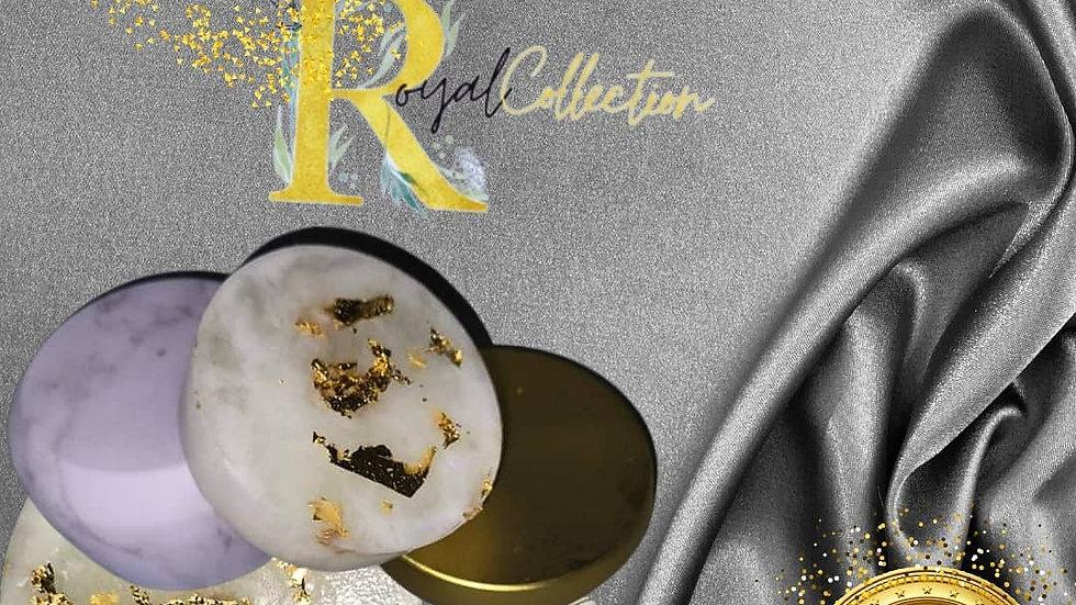 Royal Collection His & Hers Gold Karat Bar