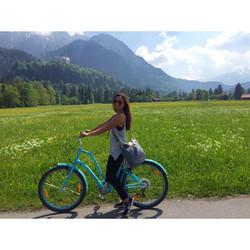 Erin in Austria