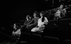 (At The Movies)