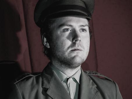 THE SOLDIER  'Lazarus' by Darcy Jones