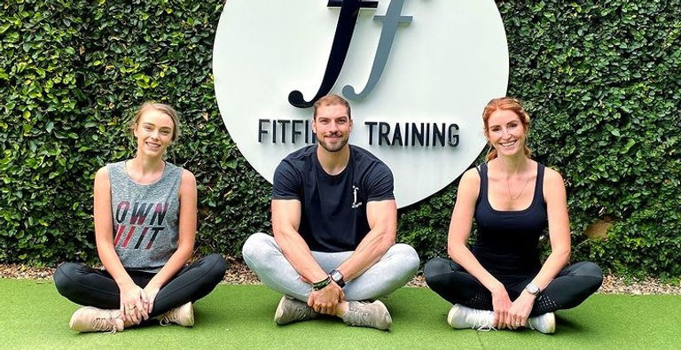 FitFirst Training