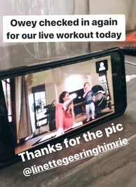 FitFirst Online