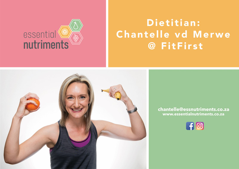 ESSENTIAL NUTRIMENTS