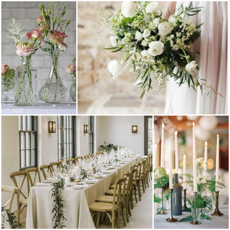 Bridal Styling & Inspiration