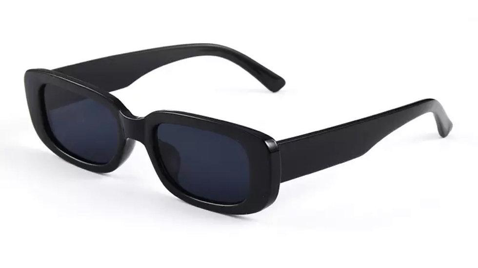 Солнцезащитные очки UV400,черные