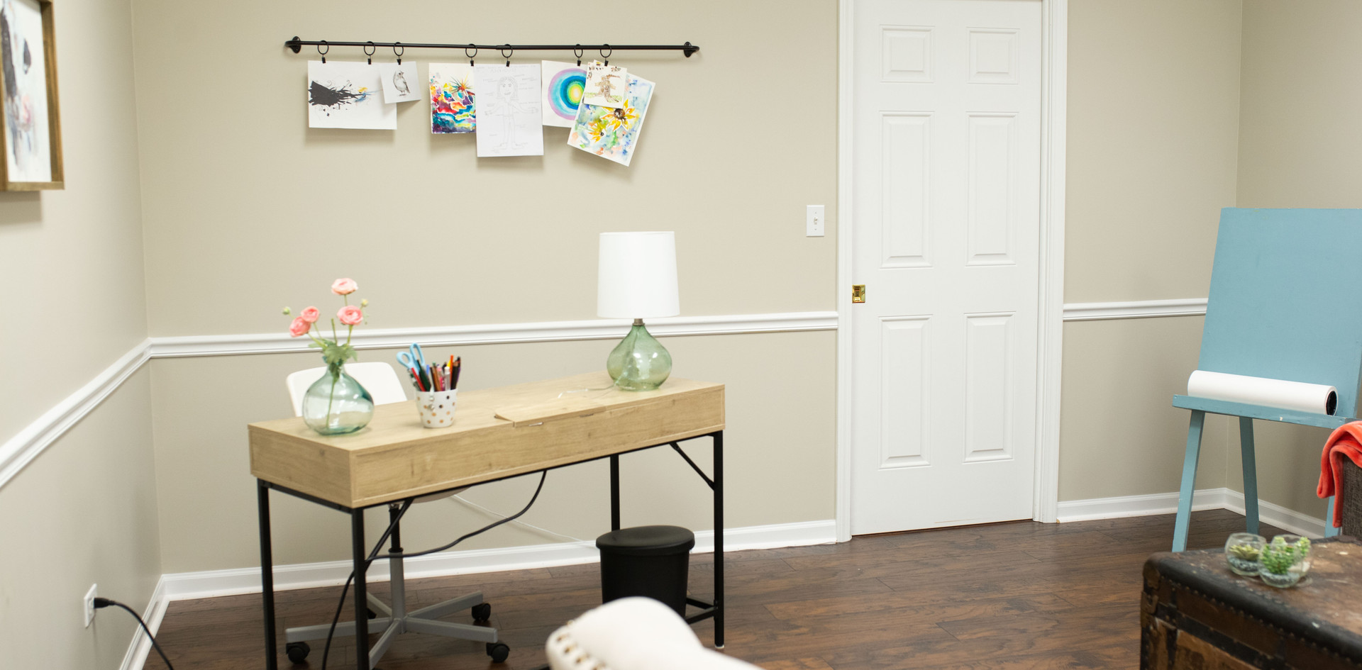Graceful Therapy Office 2