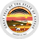 State Seal of Kansas