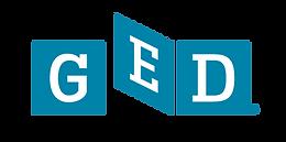 Open door GED_logo-blue.png