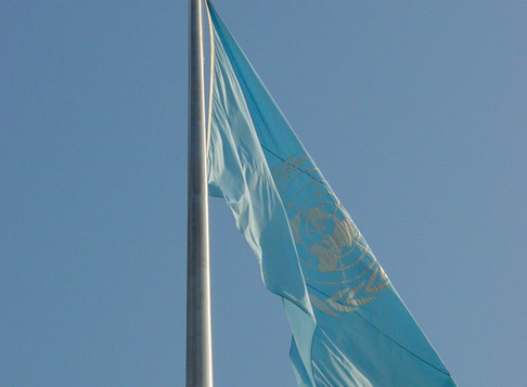 Keeping but not Making Peace: the UN Peacekeeping Force in Cyprus