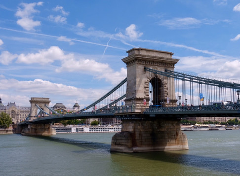 Hungary's China Hedge