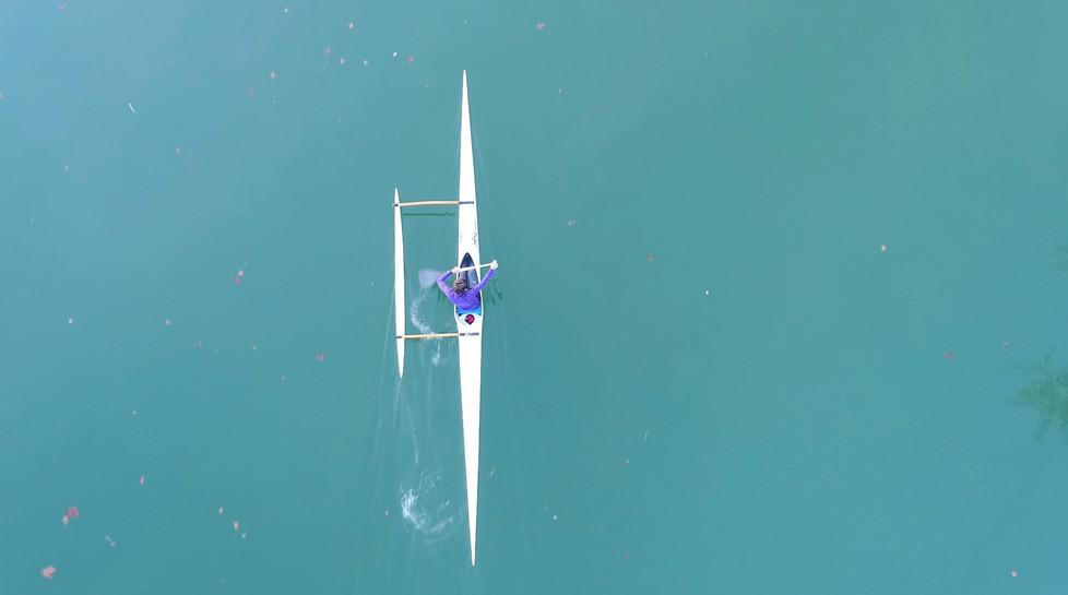 ocean racing training
