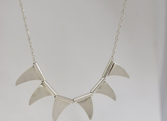 Fin Tail Necklace