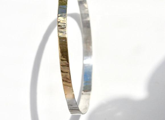 Shift Bangle Bracelet