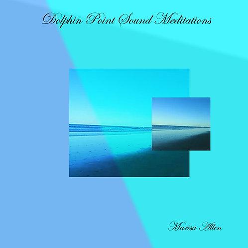 Dolphin Point Sound Meditations mp3