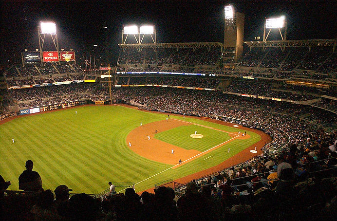 Baseball Contests