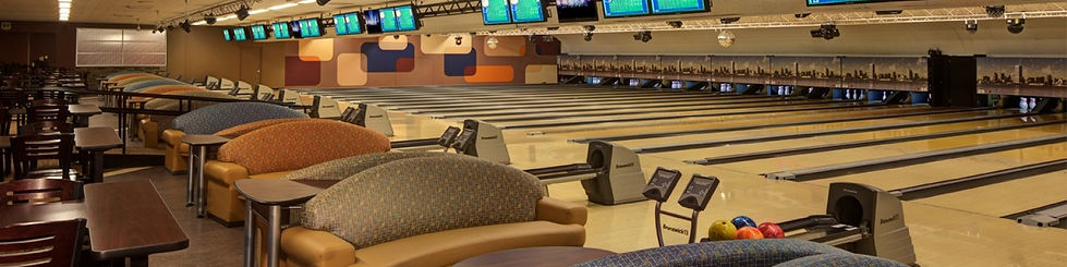 Bowling Contests