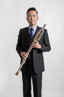 元永拓 Hiromu Motonaga