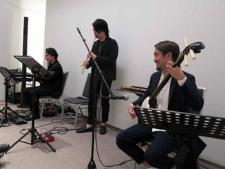 オークラウロと和の宴 Special Concert