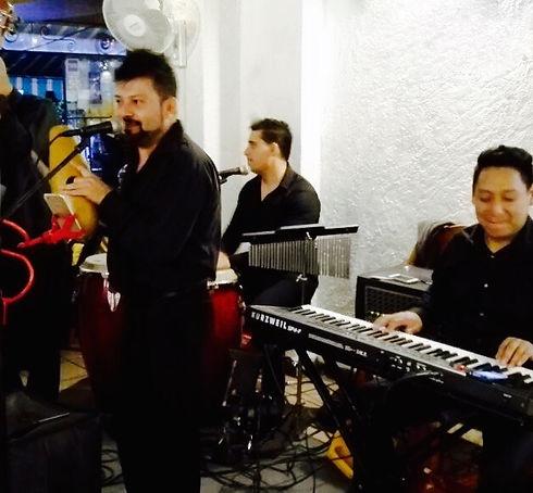 Grupo musical tropical para ambientar las Noches Costeñas