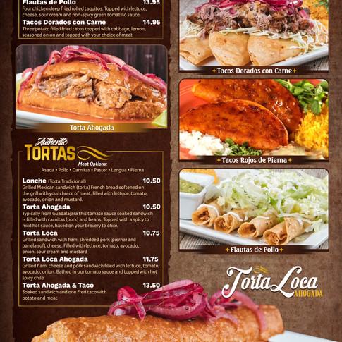 a Taste of Guadalajara