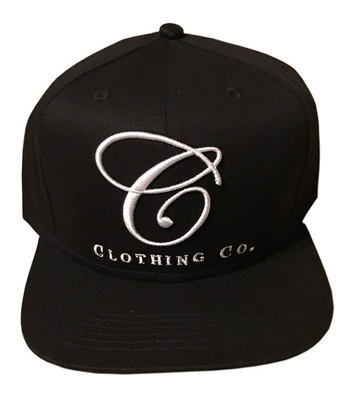 Crispy Clothing Co. Signature