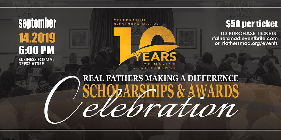 2019 Scholarships & Award Celebration