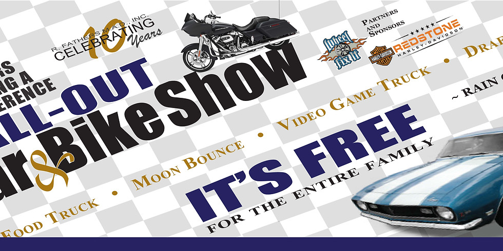 Fall-Out Car & Bike Show