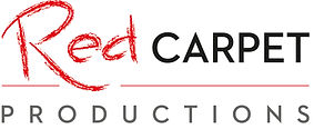 Red Carpet Productions logo