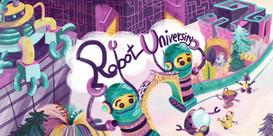 Robot University