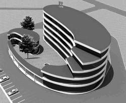 Airtel HQ, Lusaka