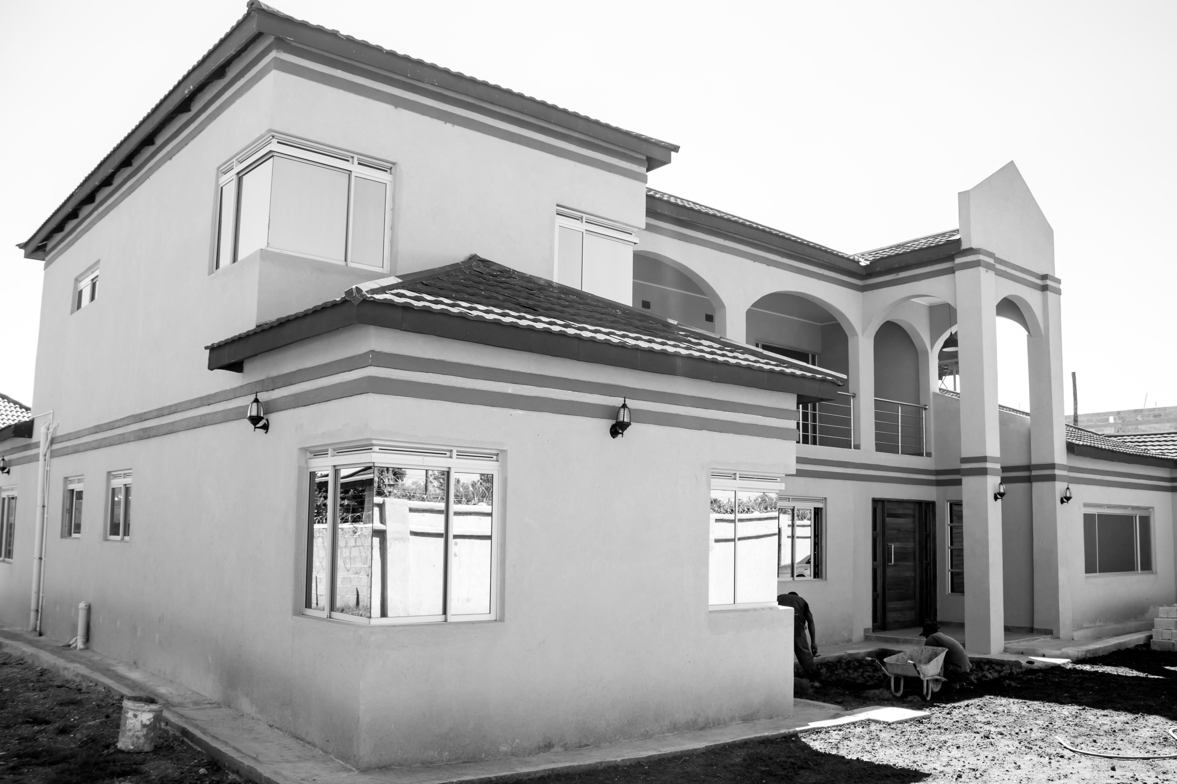 Katanga Residence