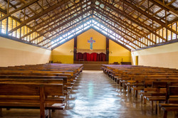 Baptist Theological Seminary Chapel