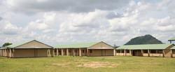 Kafumbwe High School