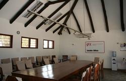 GTZ Office