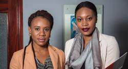 Mukosa Chimbelu & Grace Mwale