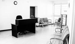 NWASCO Head Office