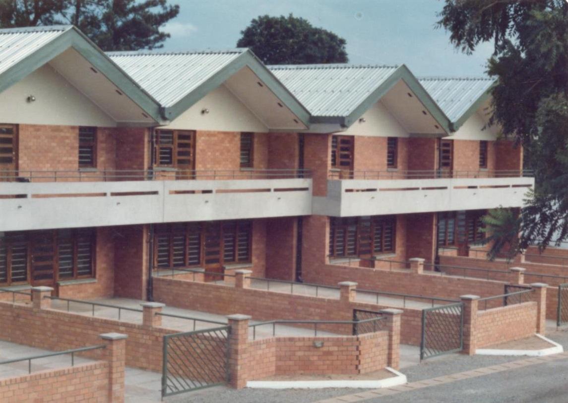Residential Flats, Kabulonga