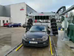 Another main dealer installs their own wash
