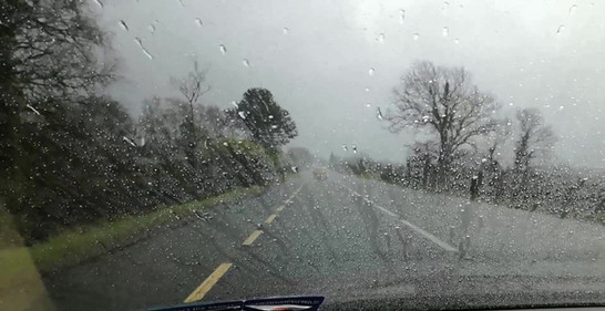 Rain Wax -Part of the ISTOBAL car wash chemical range