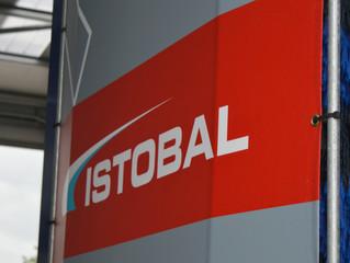 Latest installation of an Istobal Progress Truck Wash