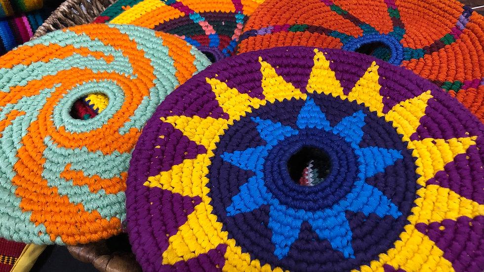 Frisbee (Cloth/Flexible)