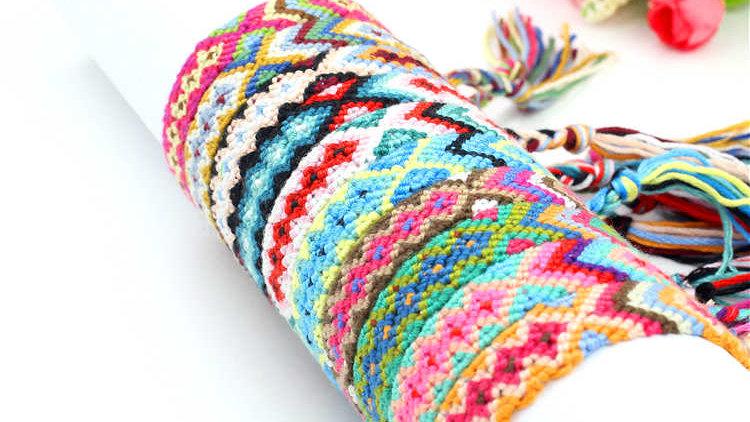 Friendship/Prayer Bracelets