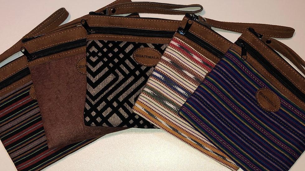 Wristlet/Clutch Handbag