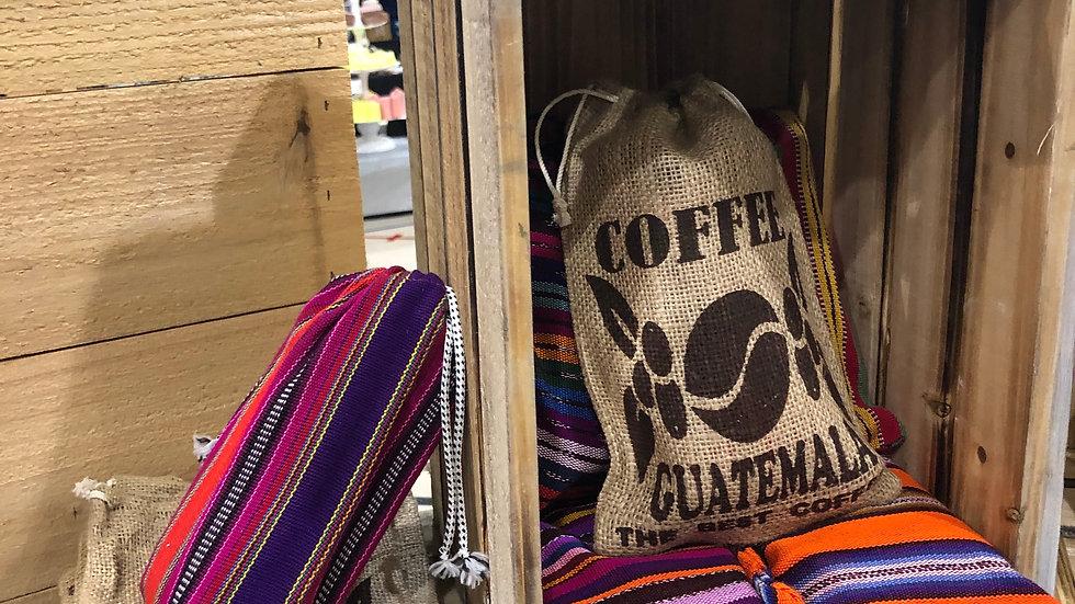 Coffee Bag Sleeves